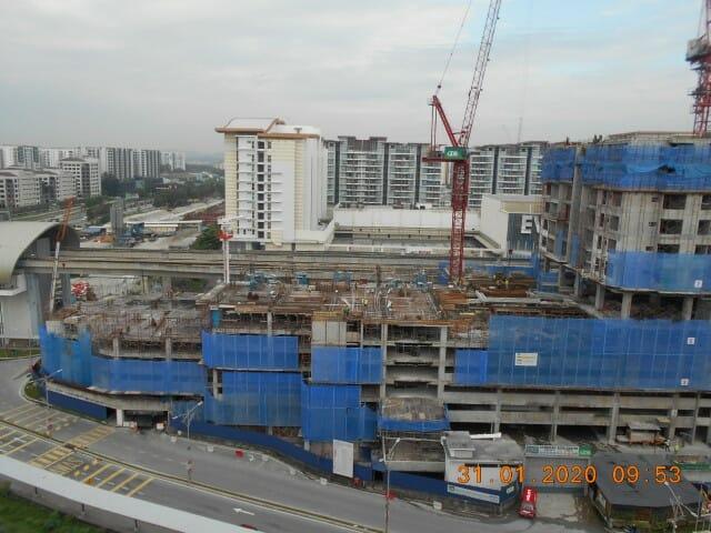 Jan 20' (View 1)