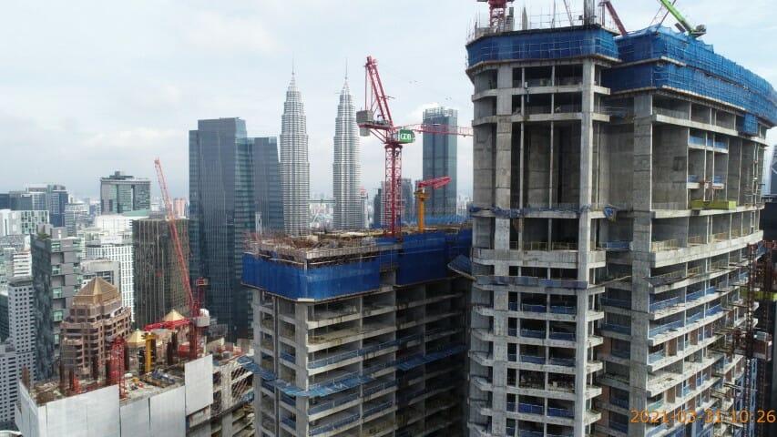 Mar 21' (View 1)